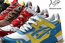 فروش عمده کفش