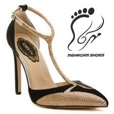 خرید کفش پاشنه بلند