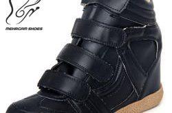 کفش زنانه زمستانی