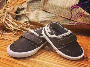 کانال تولیدی کفش بچه گانه شیک ارزان قیمت