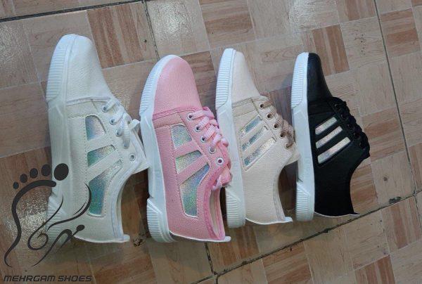 کفش دخترانه برای مدرسه