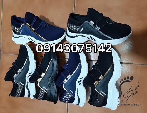 خرید کفش مدرسه بچه گانه پسرانه