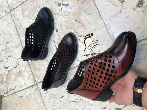آدرس تولیدی کفش در تبریز