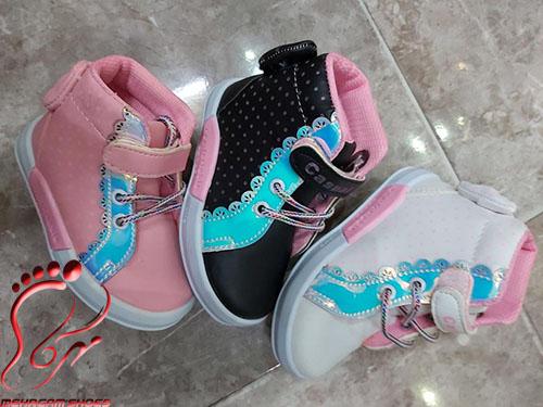 عکس جدیدترین مدل کفش زمستانی