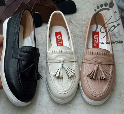 قیمت خرید عمده کفش زنانه