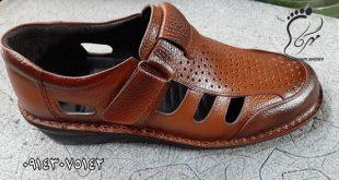 کفش و صندل مردانه