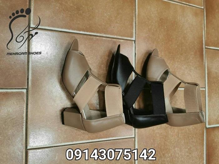تولیدی کفش مجلسی زنانه ارزان