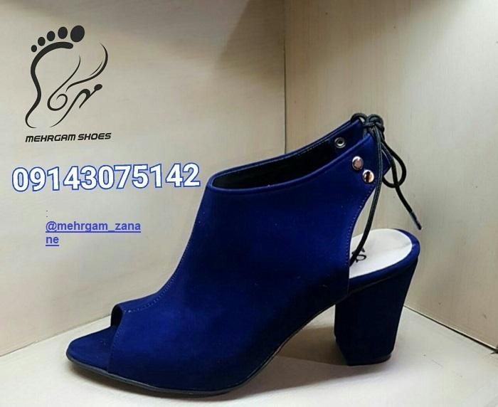 کفش مجلسی زنانه ارزان قیمت