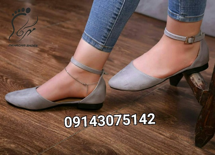 مدل کفش راحتی مجلسی