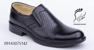 کفش عمده مردانه ایرانی