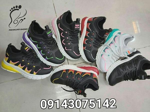 کفش بچگانه مدرسه